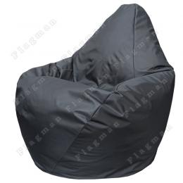 Кресло мешок Г0.1-01 (Черный)