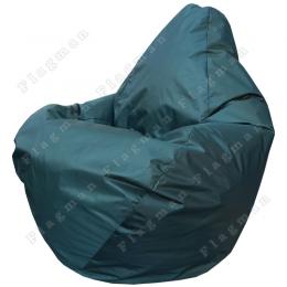 Кресло мешок Г0.1-05 (Темно-зеленый)