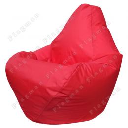 Кресло мешок Г0.1-06 (Красный)