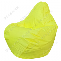 Кресло мешок Г0.1-07 (Желтый)