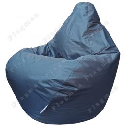 Кресло мешок Г0.1-11 (Темно-серый)