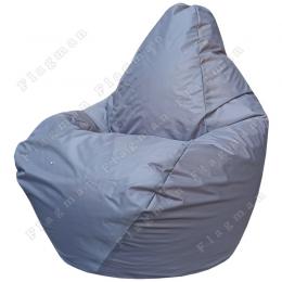 Кресло мешок Г0.1-12 (Серый)