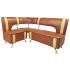 Кухонные диваны - угловые и прямые