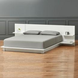 Кровать AN009