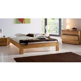 Кровать Баямо без изголовья