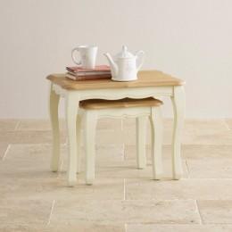 Набор столиков для детей BA011