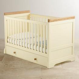 Кровать детская CC001