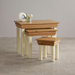 Набор столиков для детей CC014
