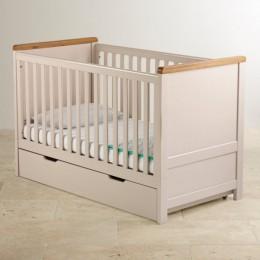 Кровать детская КМ012