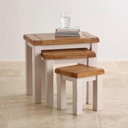 Набор столиков КМ015