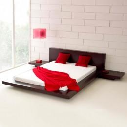 Кровать RO206 RIFT MODERN