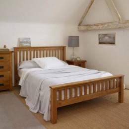 Кровать OO013