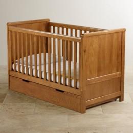 Кровать детская OO012