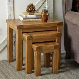 Набор столиков OO015